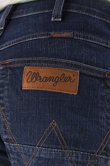 Джинсы Wrangler Arizona W12O8343C фото №3