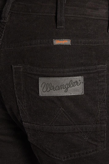 Брюки вельв. Wrangler Arizona W12ON9101 фото №4