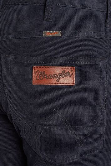 Брюки вельвет Wrangler Arizona W12ON9124 фото №4