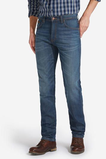 Джинсы Wrangler Arizona W12OZ884D фото №1