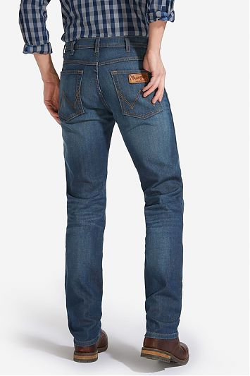 Джинсы Wrangler Arizona W12OZ884D фото №3