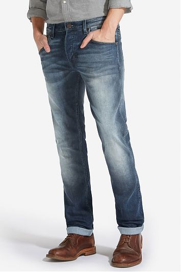 Джинсы WRANGLER SPENCER W1846478I фото №1