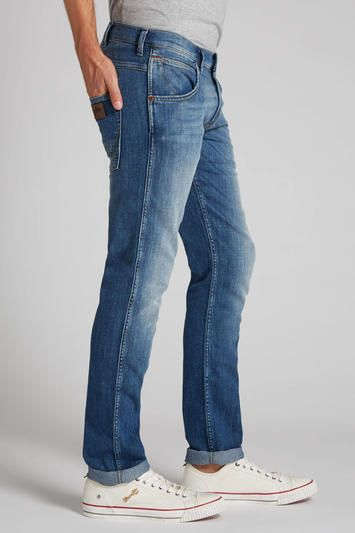 Джинсы Wrangler Spencer W1849675P фото №2