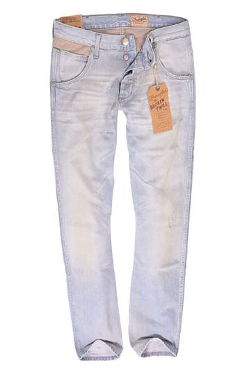 Джинсы Wrangler Spencer W184PW35N фото №1