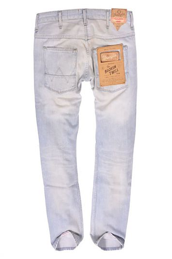 Джинсы Wrangler Spencer W184PW35N фото №2
