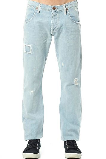 Джинсы Wrangler Spencer W184QE38S фото №1