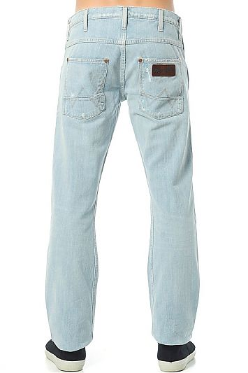 Джинсы Wrangler Spencer W184QE38S фото №2