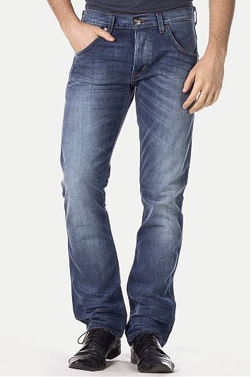 Джинсы Wrangler Spencer W184W751X фото №1