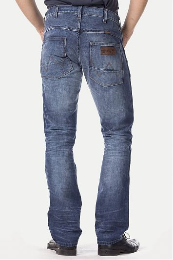 Джинсы Wrangler Spencer W184W751X фото №2