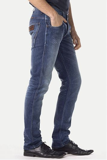 Джинсы Wrangler Spencer W184W751X фото №3