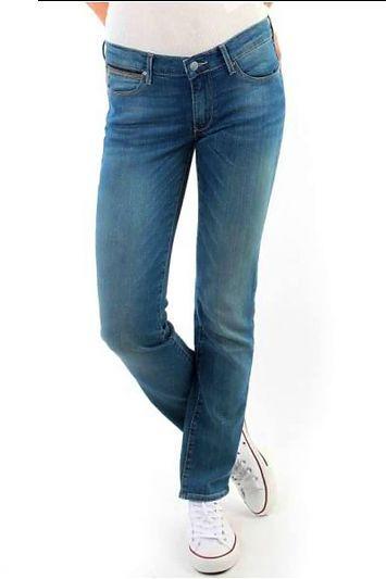 Wrangler jeans drew