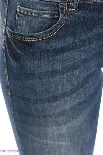 Джинсы Wrangler HIGH SLIM W27G7779L фото №3